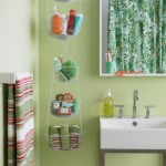 9 Ways To Get That Organized Bathroom You've Always Wanted