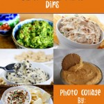 5 Easy Super Bowl Party Dips