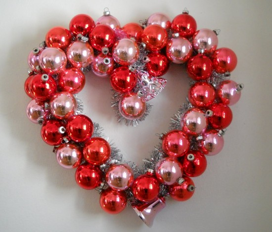 Great Valentine's Day Wreath Ideas