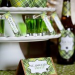 Free St. Patrick's Day Party Printables