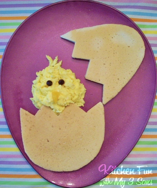 3 Great Swift Y And Thrifty Diy Decorating Ideas: 6 Fun And Easy Easter Breakfast Ideas
