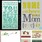 10 Free Printable Mother's Day Cards