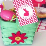 Pink Bunny Free Easter Printables
