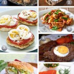 7 Great Recipes For All Those Leftover Hard-Boiled Eggs