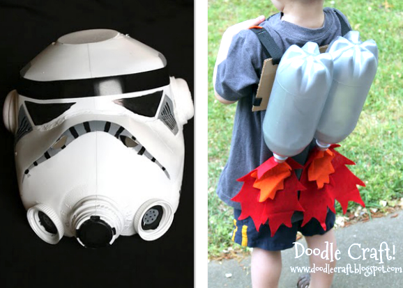 2 Ways To Turn Trash Into Something Fun For Your Kids The Frugal