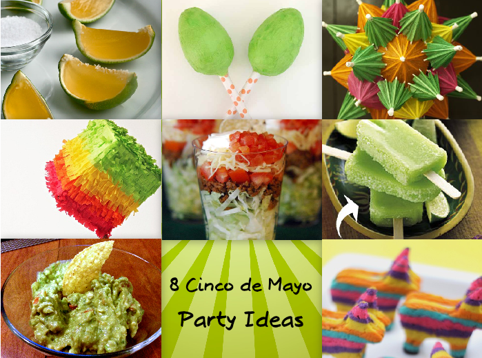 8 cinco de mayo party ideas the frugal female. Black Bedroom Furniture Sets. Home Design Ideas