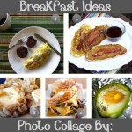 5 Unique Breakfast Ideas