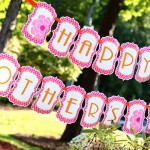 8 Free Mother's Day Party Printables