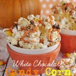 6 Candy Corn-Inspired Foods