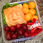 6 Halloween Bento Box Ideas