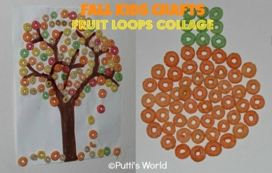 7 easy thanksgiving and fall crafts for kids page 6 of 8 for Simple fall crafts for kids