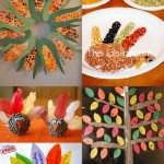 5 Thanksgiving Crafts For Kids