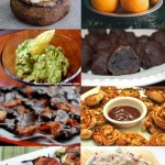20 + Party Food Recipes
