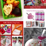 40 + Valentine's Day Ideas