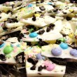 Quick and Easy Easter Oreo Bark